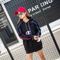 Wholsale women and men Champion hoodie sweater Champion t-shirts Champion coat L120752458