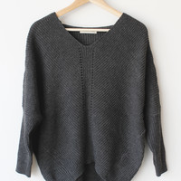 Delfina Knit Sweater