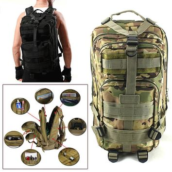 C47 Tactical Backpack
