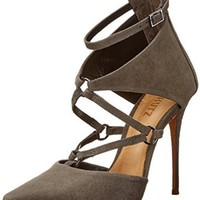 Schutz Women's Dezi Dress Pump