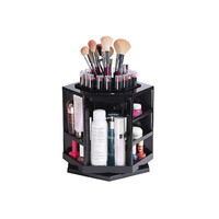 SPINNING MAKE UP ORGANIZER (2 colors)