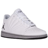 Jordan 1 Flight 4 Low - Men's at Champs Sports