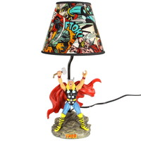 Mighty Thor Lamp
