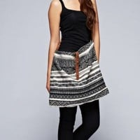 Mojave Love Stitch Crossbody Bag