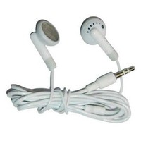 ipod earphones