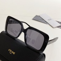Celine Popular Womens Mens Fashion Shades Eyeglasses Glasses Sunglasses