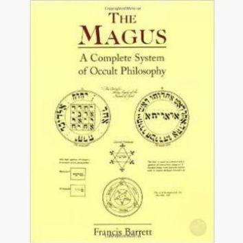 Maguc Complete Syetem of Occult Philosophy