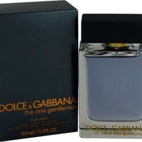 The One Gentlemen Cologne for Men by Dolce & Gabbana