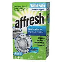 Affresh Washing Machine Cleaner - 6ct