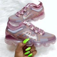 shosouvenir Nike Air Vapormax 2019 Purple Sneakers