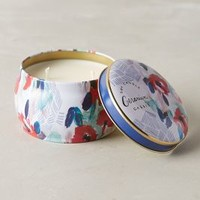 Spring's Eden Candle Tin by Illume