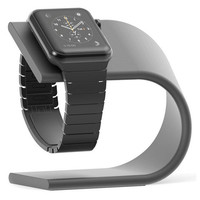 Apple Watch Space Age Charging Dock
