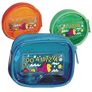 Do A Mitzvah Coin Purses