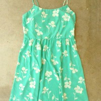 Dancing Daisies Dress [2491] - $36.00 : Vintage Inspired Clothing & Affordable Fall Frocks, deloom | Modern. Vintage. Crafted.