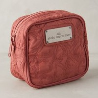Adidas by Stella McCartney Quilted Cosmetic Bag Rose One Size Sneakers