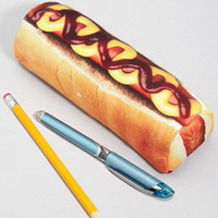 Hot Dog Pouch