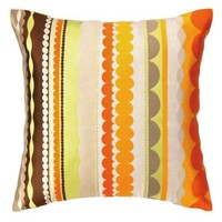 Vallejo Embroidered Pillow