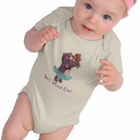 Teddy Bear Mother T-shirts from Zazzle.com