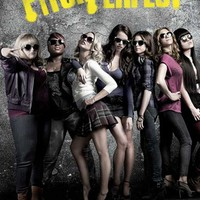 Pitch Perfect Movie Poster Masterprint at AllPosters.com