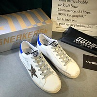 Golden Goose Ggdb Superstar Sneakers Reference #10717