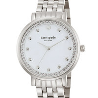 Kate Spade Monterey Watch Stainless Steel ONE