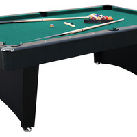 7' Pool Table by Solex