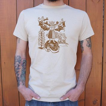 Alchemy T-Shirt (Mens)