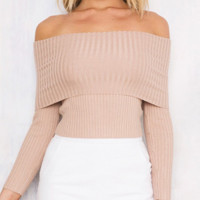 New fashion pullover sexy slim figure top shirt women