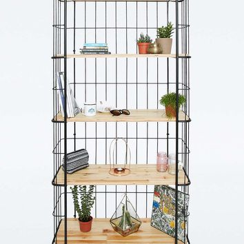 Lewis Shelf - Urban Outfitters