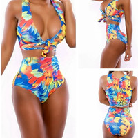 women sexy bikini swim suit Push Up Swimsuit Bikini = 1956700676