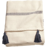 H&M Cotton Throw $34.95