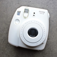 fujifilm - instax mini 8 camera