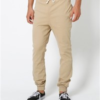 DEVOTED PANT STONE   Pants + Chinos   Clothing   Shop Mens   General Pants Online