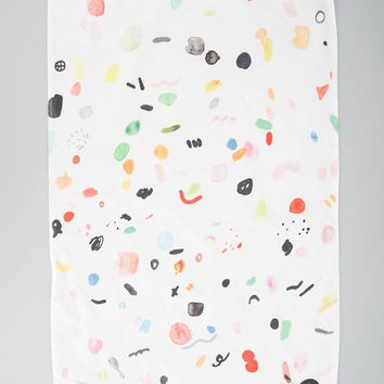 Tea Towel - Confetti