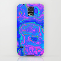 Psyche Me Out - Samsung Galaxy S5 Case by Lyle Hatch | Society6