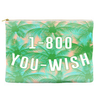 1-800-YOU-WISH - Pouch