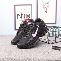 """Nike Air Max 2019"" Women Casual Fashion Rambler Air Cushion Running Shoes Sneakers"