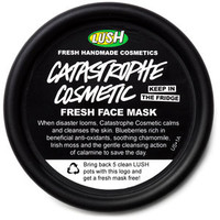 Catastrophe Cosmetic Fresh Face Mask