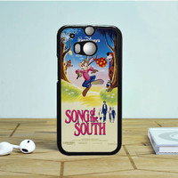 Song Of The South HTC One M8 Case | Tegalega