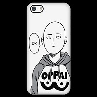 One Punch Man - Saitama - Iphone Phone Case - TL00922PC