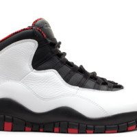 Jordan 10 Chicago 2012 Retro