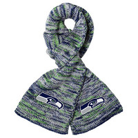 Seattle Seahawks  Official NFL Peak Scarf