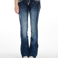 Rock Revival Alanis Boot Stretch Jean