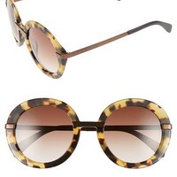 MARC BY MARC JACOBS 51mm Retro Sunglasses   Nordstrom