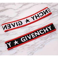 Givenchy Yoga Motion Headband Hair Hoop