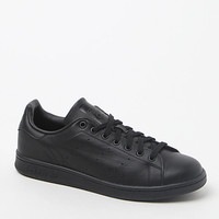 adidas Stan Smith Black Shoes at PacSun.com