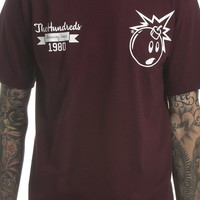 The Hundreds: Reloaded Tee