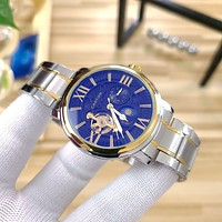 Hot33 Fashion Quartz Classic Watch Round Ladies Women Men wristwatch On Sales Jovia
