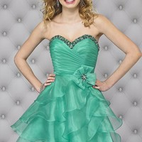 Splash E429A Dress - MissesDressy.com
