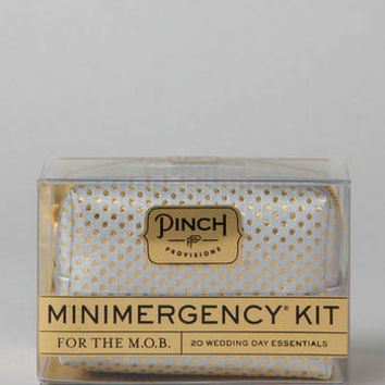 MINIMERGENCY KIT FOR MOTHER OF THE BRIDE